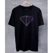 Camiseta Crazy Diamond