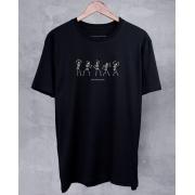 Camiseta Dance