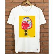 Camiseta Daruman