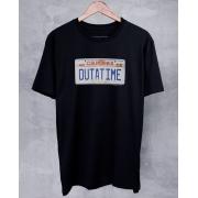 Camiseta DeLorean