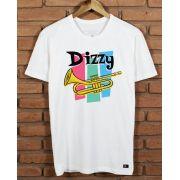 Camiseta Dizzy