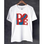Camiseta Dope