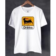 Camiseta Drinks