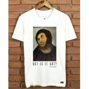 Camiseta Ecce Homo Art
