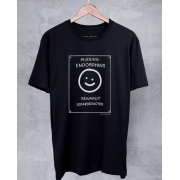Camiseta Endorfinas
