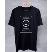 Camiseta Endorfinas