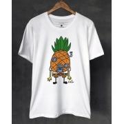 Camiseta Esponja