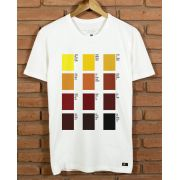 Camiseta Paleta Cervejas