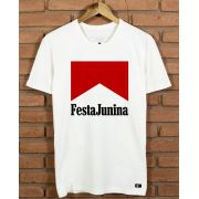Camiseta Festa Junina