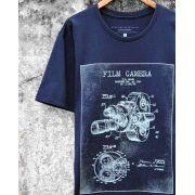 Camiseta Film Camera