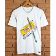 Camiseta Fita K7