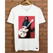 Camiseta Frusciante