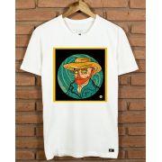 Camiseta Gogh