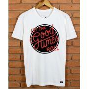 Camiseta Good Times