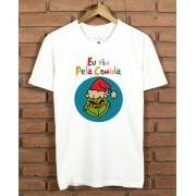 Camiseta Grinch