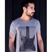Camiseta Guitar