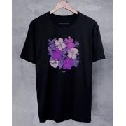 Camiseta Hibisco