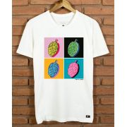 Camiseta Hop Art