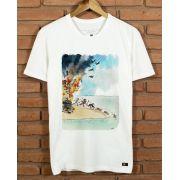 Camiseta Involução das Espécies