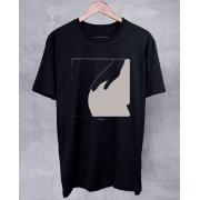Camiseta Is this it - Minimalista