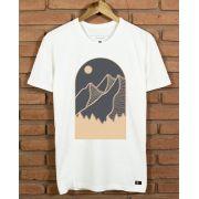 Camiseta Janela