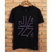 Camiseta Jazz