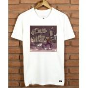 Camiseta Jesus is Black