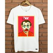 Camiseta Jokher