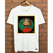 Camiseta Kahlo