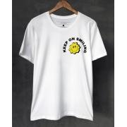 Camiseta Keep On