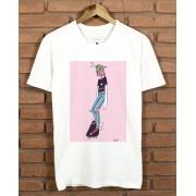 Camiseta Keite