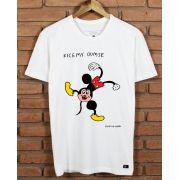 Camiseta Kicemy Oumse