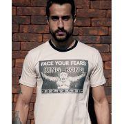 Camiseta King Kong