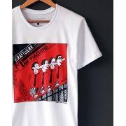 Camiseta Kraftwerk STM + Adão