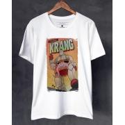 Camiseta Krang