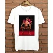 Camiseta Lady Krueger