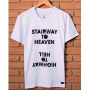 Camiseta Led  ACDC