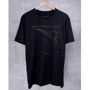 Camiseta Led Minimalista