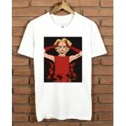 Camiseta Letrux