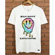 Camiseta Little Hippie
