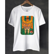 Camiseta Loki