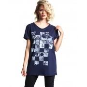 Camiseta Long-T Unisex Skate