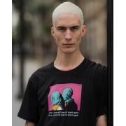 Camiseta Lovers