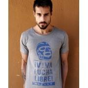 Camiseta Lucha Libre