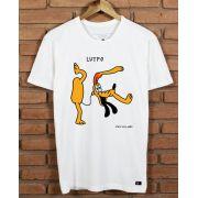 Camiseta Lutpo