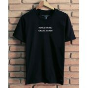 Camiseta Make Music