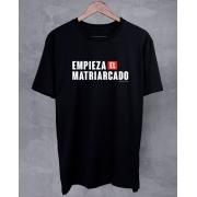Camiseta Matriarcado