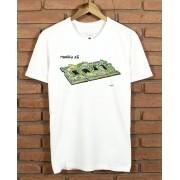 Camiseta Memória Rã