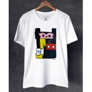 Camiseta Mickey in the box