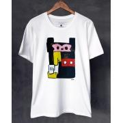 Camiseta Mickey in the box